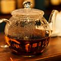 育毛 紅茶