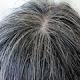 白髪の原因となる遺伝子が突き止められる